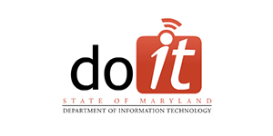 DoIT Maryland Department of Information Technology